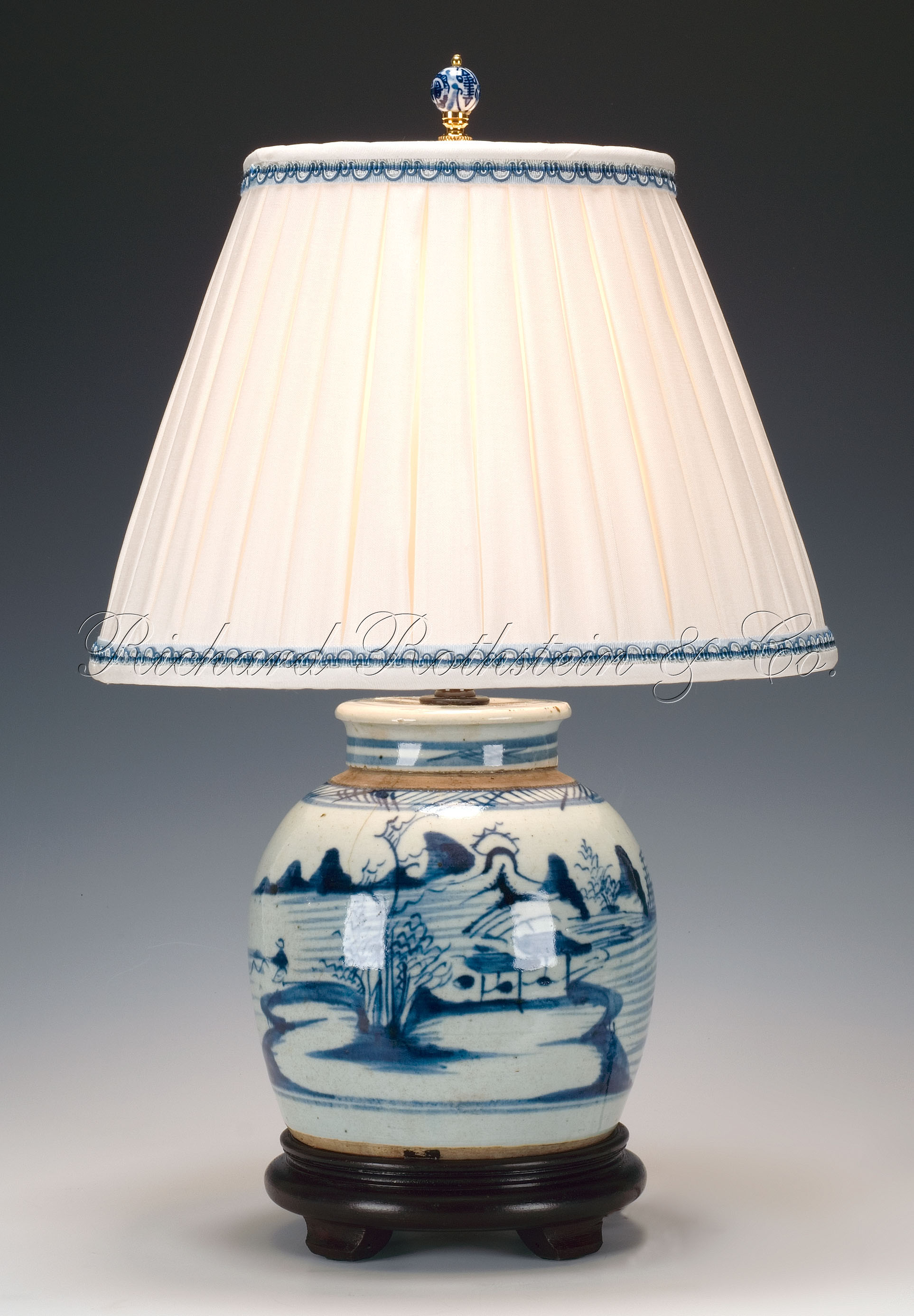 jar lamps photo - 6