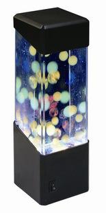 Jellyfish Lava Lamp Warisan Lighting
