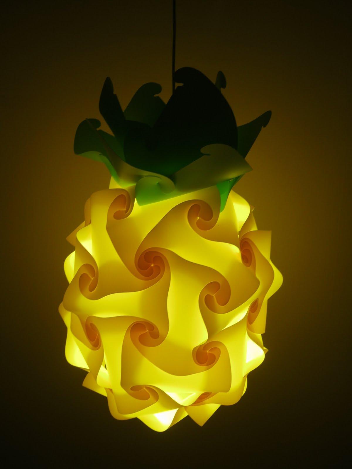 Jigsaw Puzzle Lamp Photo 5