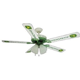 john deere ceiling fan photo - 2