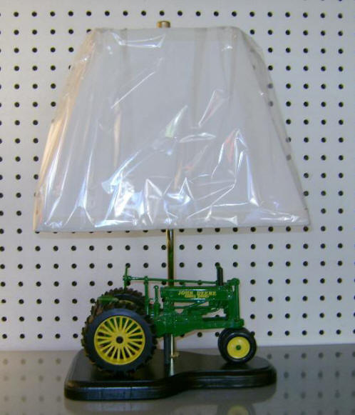 john deere lamps photo - 1
