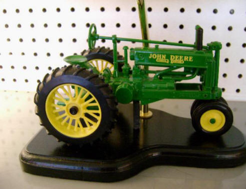 john deere lamps photo - 4