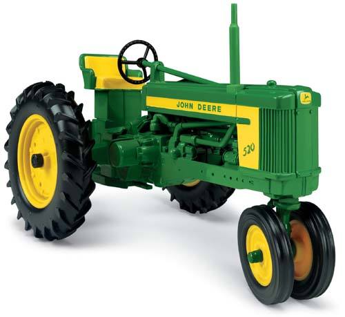 John Deere Tractor Lamp Warisan Lighting