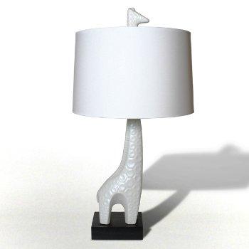 jonathan adler giraffe lamp photo - 4