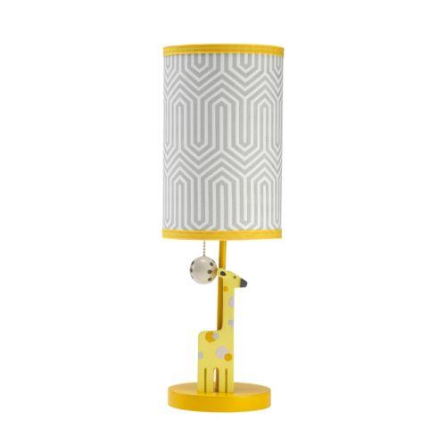 jonathan adler giraffe lamp photo - 6