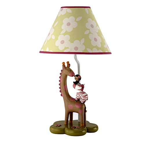 jungle lamp photo - 2