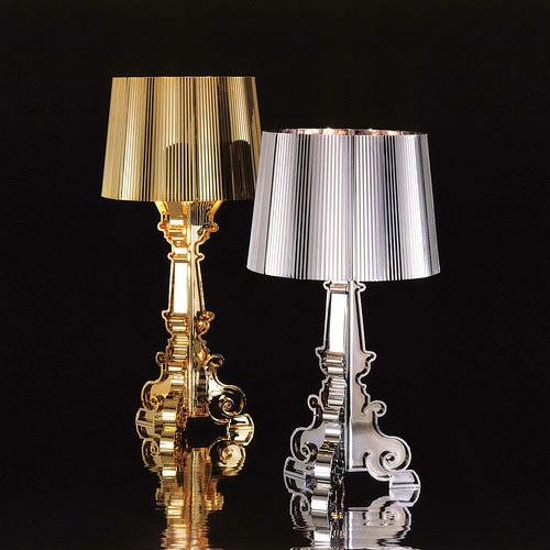 kartell lamps photo - 1