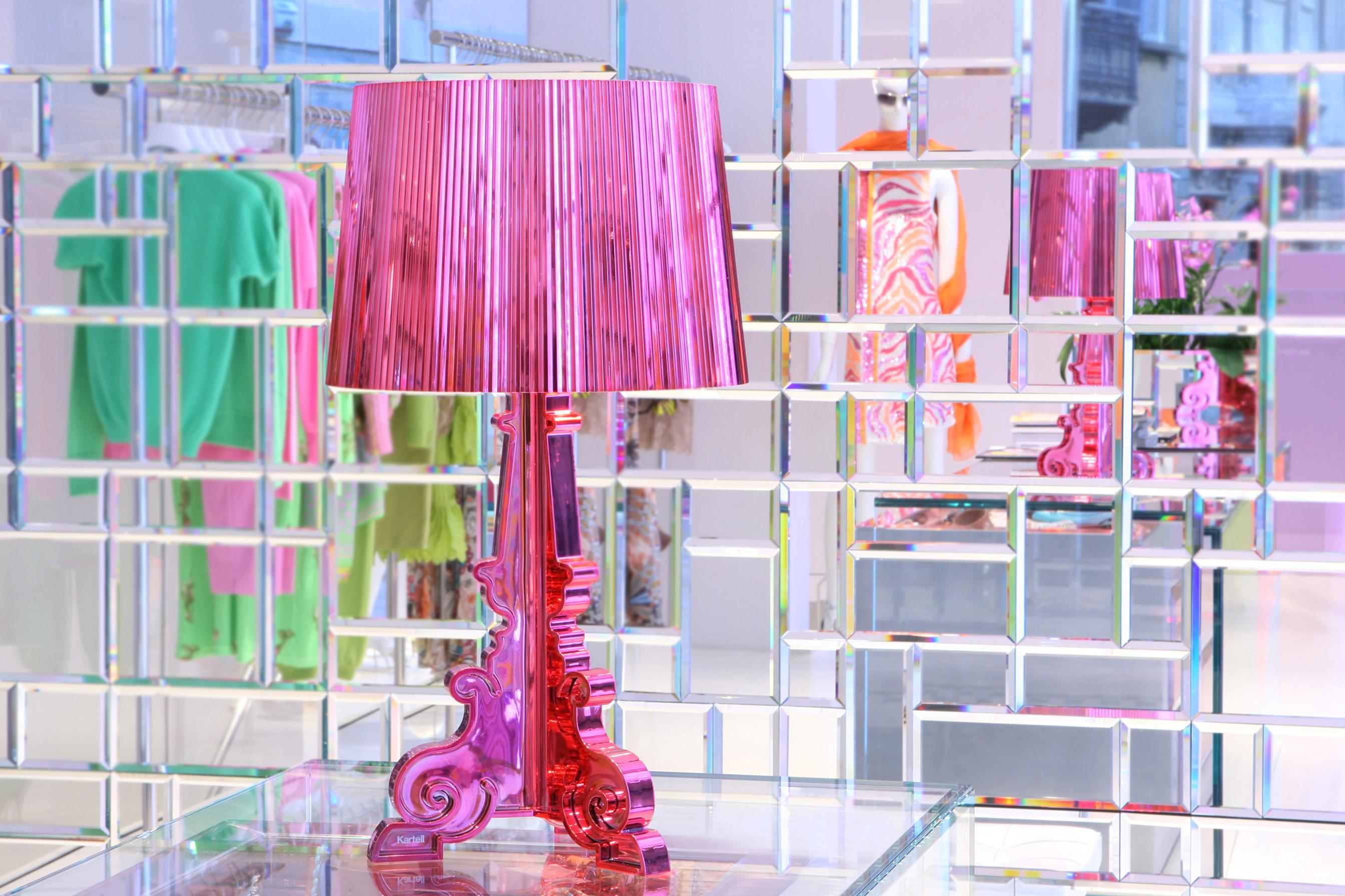 kartell lamps photo - 10