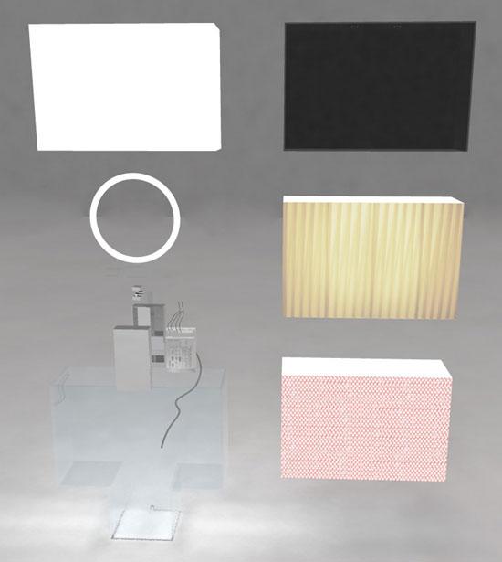 kartell lamps photo - 7