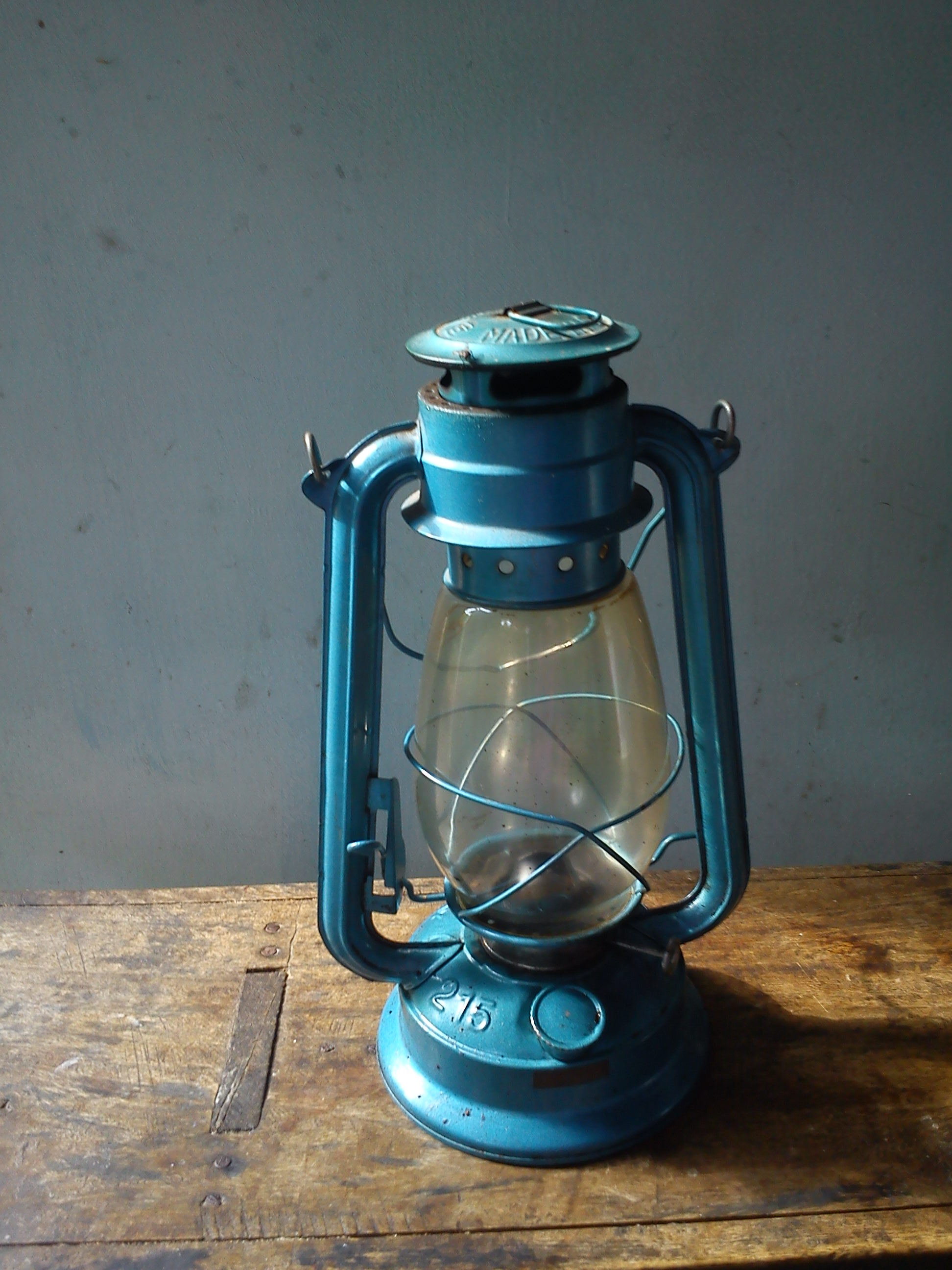 kerosene lamps photo - 1