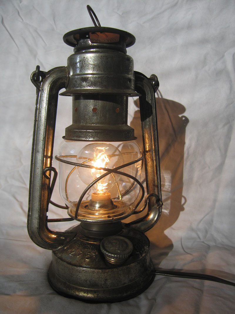 kerosene lamps photo - 10