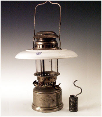 kerosene lamps photo - 7