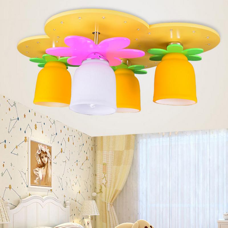 kids bedroom ceiling lights photo - 10