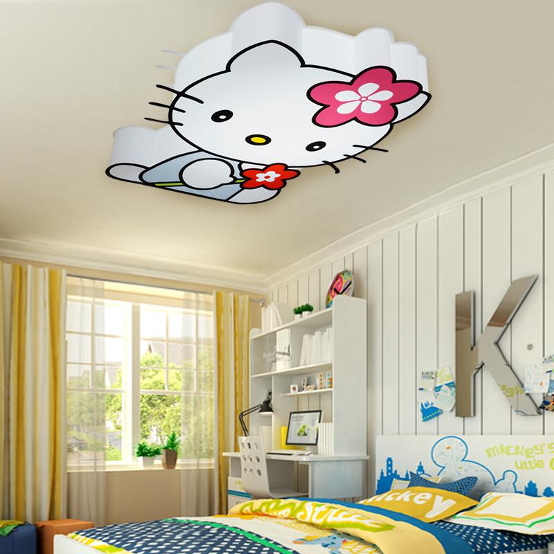 kids bedroom ceiling lights photo - 9