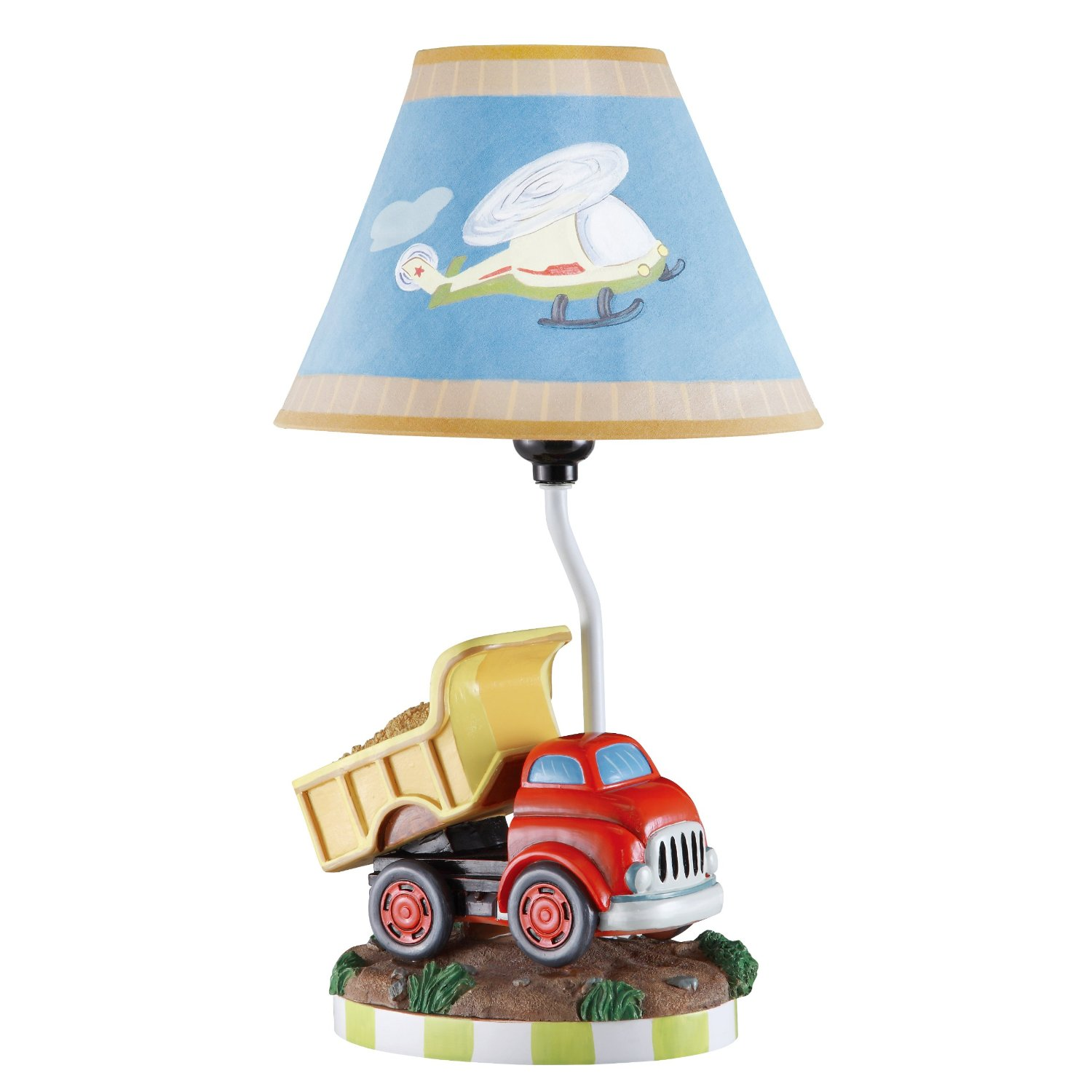 kids lamps photo - 2