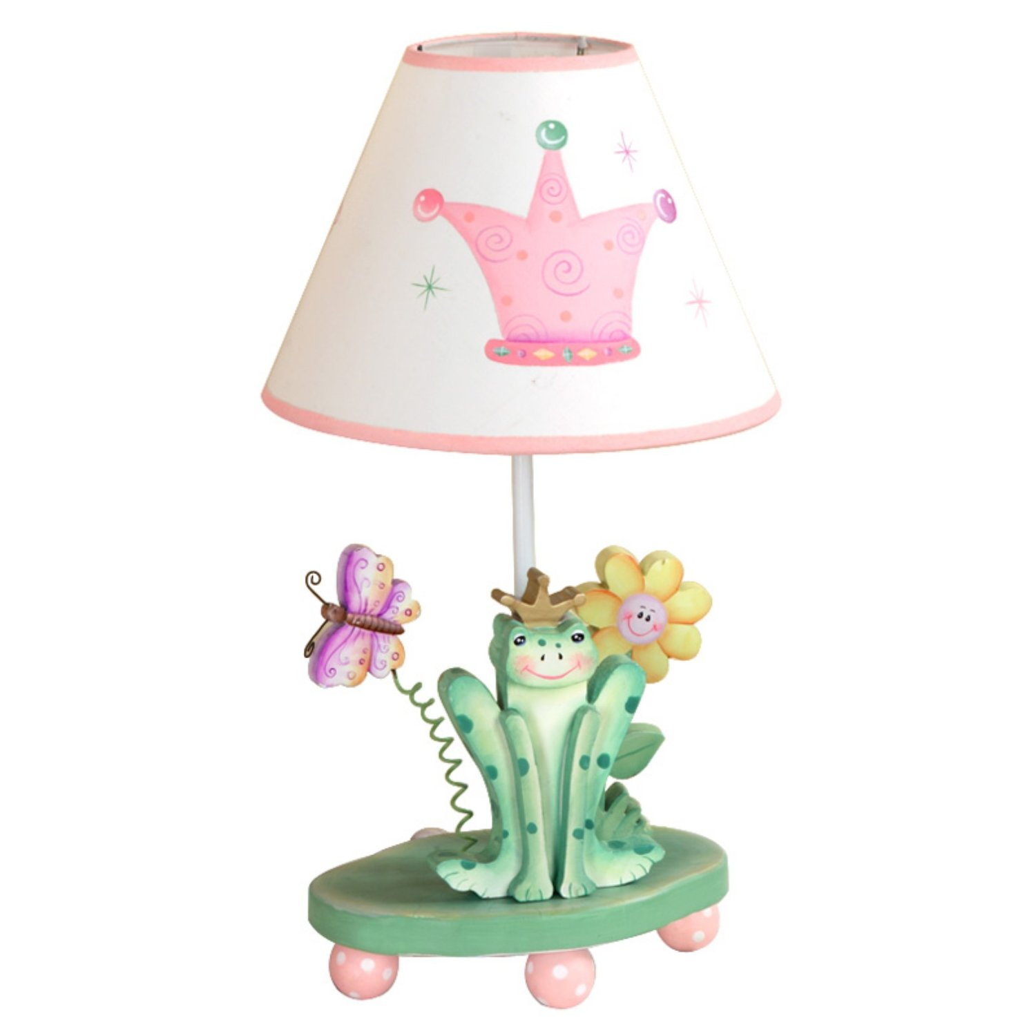 kids lamps photo - 3
