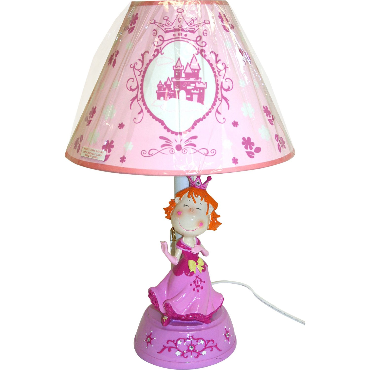 kids lamps photo - 6