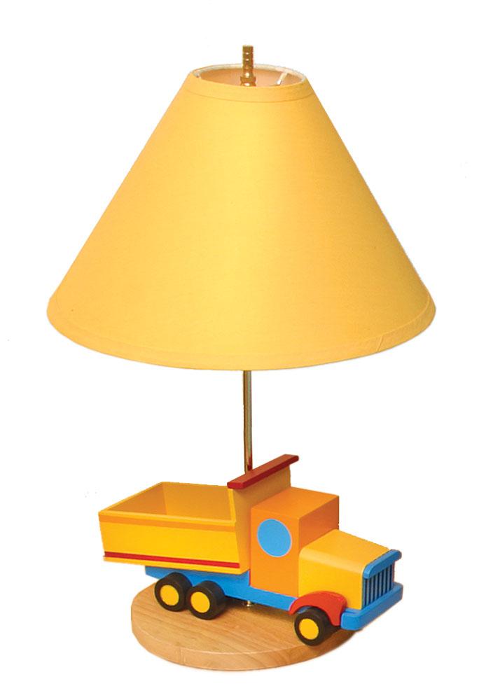 kids lamps photo - 9