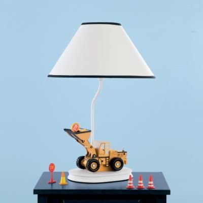 kids lamps for boys photo - 1