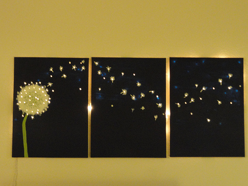 kids wall lights photo - 7