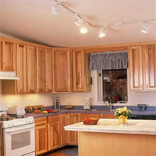 Overhead Kitchen Lighting Ideas: Kitchen Ceiling Lights Fluorescent