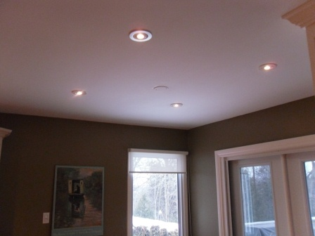 Kitchen Ceiling Lights For Also Stunning Light