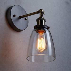 Wall Sconces In Kitchen : Kitchen wall light - TOP 10 great additions to your kitchen Warisan Lighting