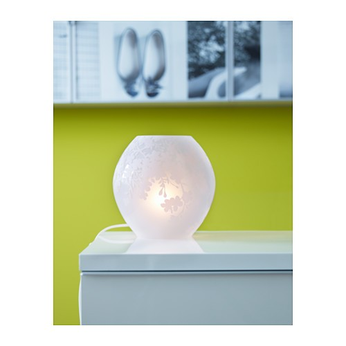 knubbig table lamp photo - 5