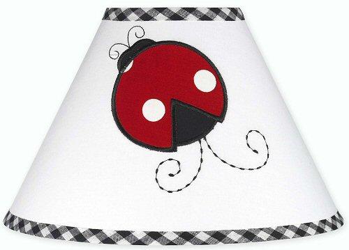 ladybug lamp photo - 6