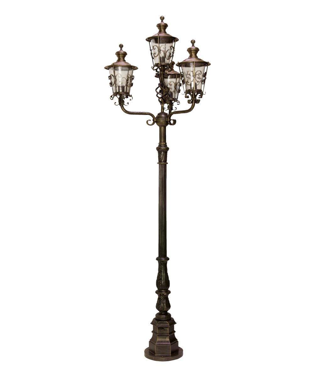 Lamp Posts Outdoor Lighting Your Best