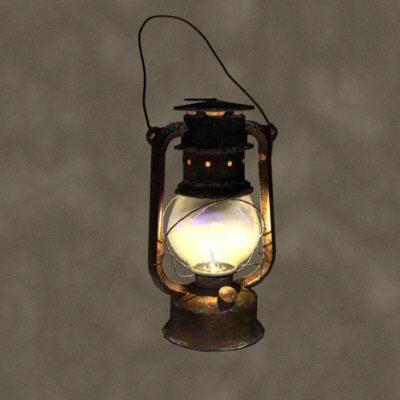 lantern lamps photo - 4