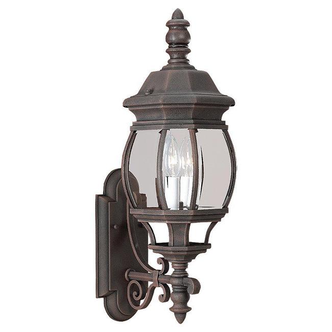 lantern outdoor lights photo - 4
