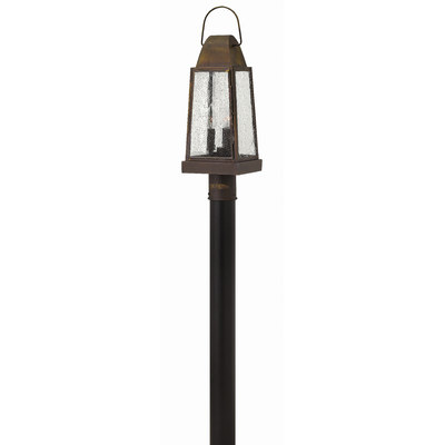 lantern post light outdoor photo - 1