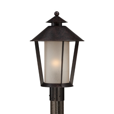 lantern post light outdoor photo - 5