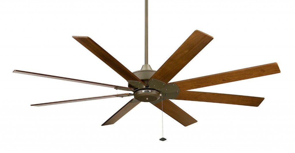 large blade ceiling fans photo - 3