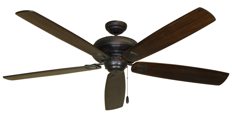 large blade ceiling fans photo - 9