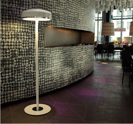large floor lamps photo - 5