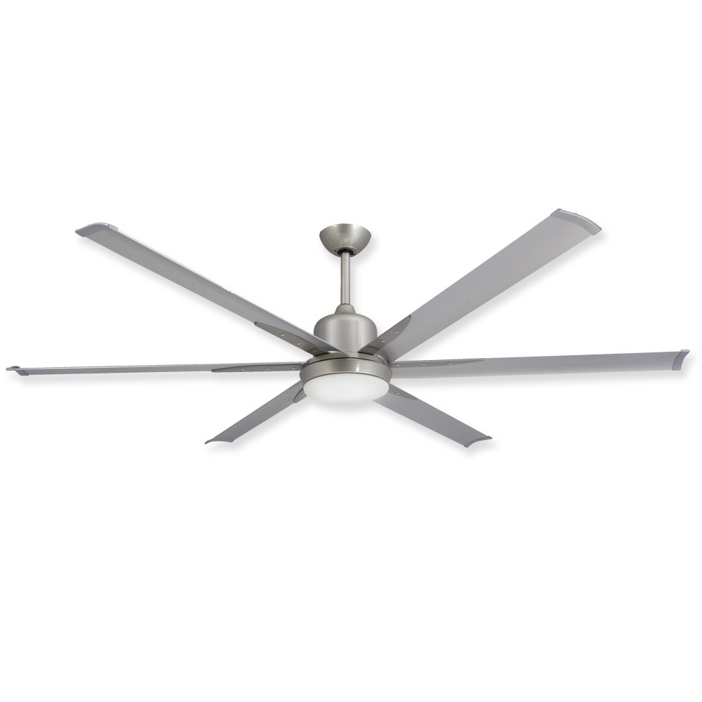 Top 10 Large Industrial Ceiling Fans