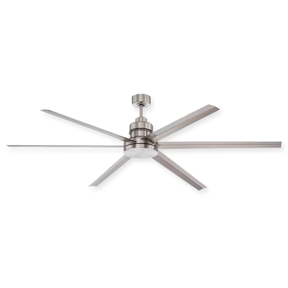 large industrial ceiling fans photo - 3