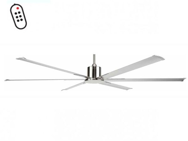 large industrial ceiling fans photo - 7
