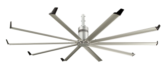 large industrial ceiling fans photo - 9