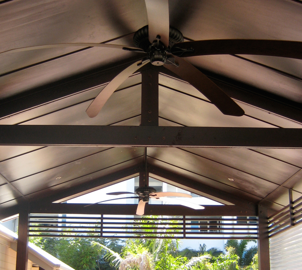 large outdoor ceiling fans photo - 6