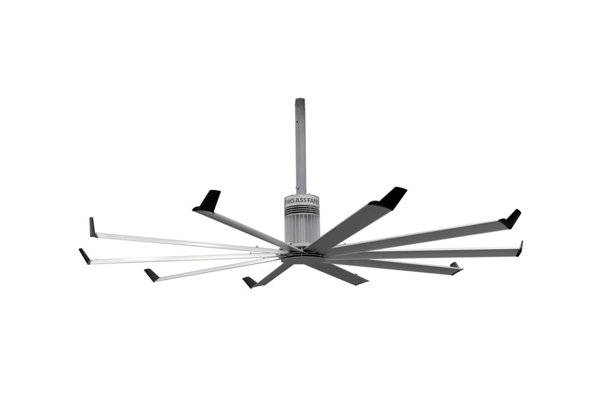 Large Residential Ceiling Fans