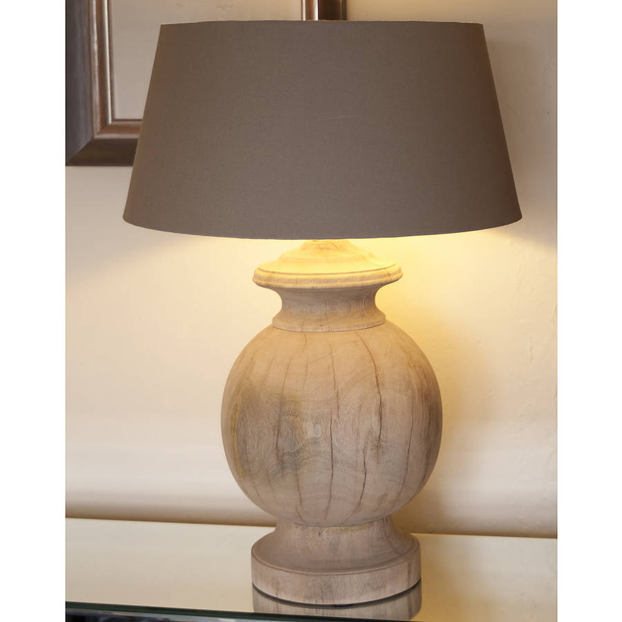 large table lamps photo - 6