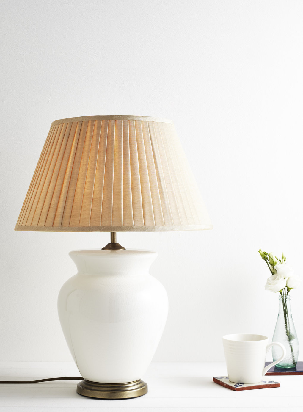 large table lamps photo - 8