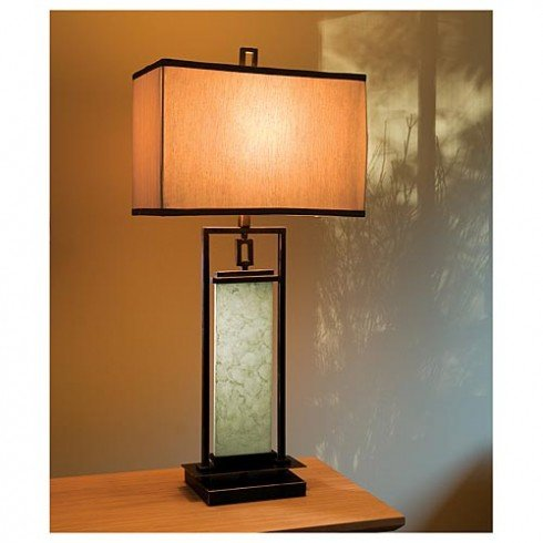 Table lamp that will perfectly fit your living room for Living room table lamps
