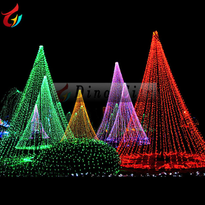 laser lights outdoor photo - 3