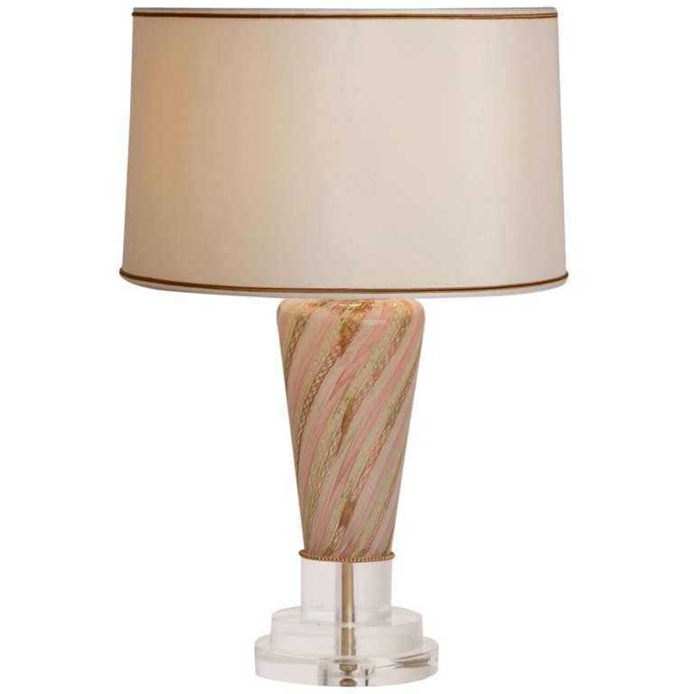 lattice lamp photo - 2