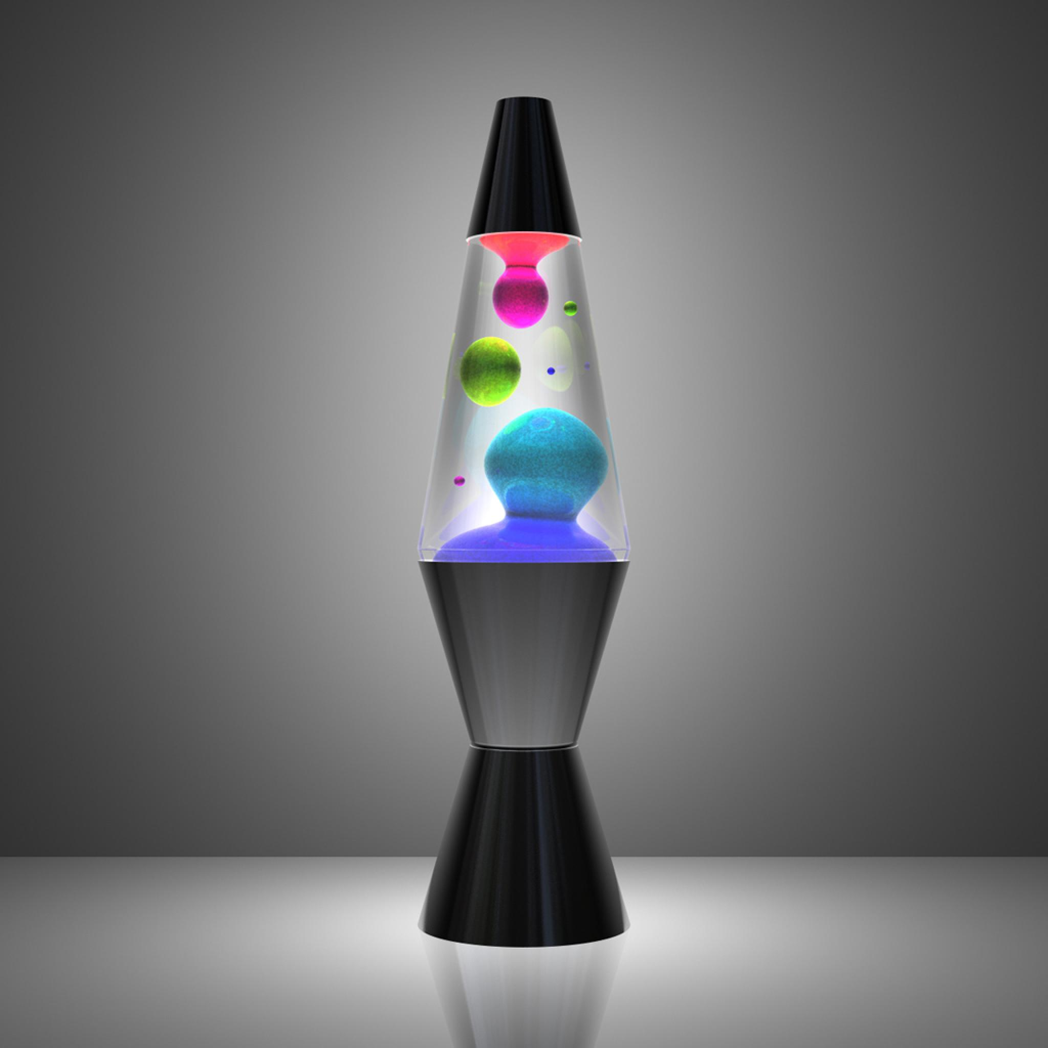 lava lamp sizes photo - 4