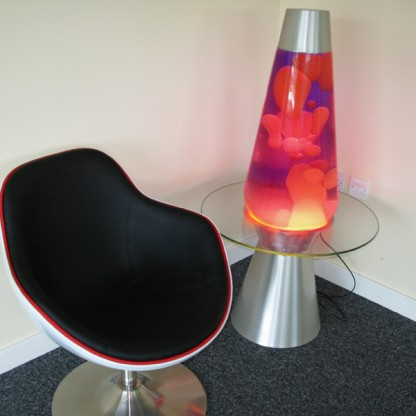 Lava lamp styles lava lamp table 16 creative ways of beautifying your room mozeypictures Image collections